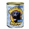 Mulligan Turkey Stew Canned Dog Food 12/13oz.