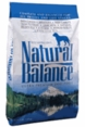 Natural Balance Ultra Premium Formula for Dogs 30 lb Bag