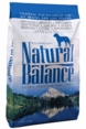 Natural Balance Ultra Premium Formula for Dogs 5 lb Bag