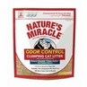 Nature's Miracle Cat Litter 10 Lb Bag