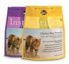 Nature's Variety Instinct Grain-Free Kibble Diet for Cats