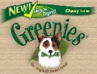 New Greenies formula