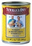 Newman's Own Organics Chicken / Rice Dog 12 / 12 oz Can