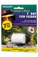 Nutrafin 7 Day Treasure Chest Weekend Fish Feeder