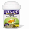 Nutrafin Max Goldfish Green Basic Pellet 2.06 oz