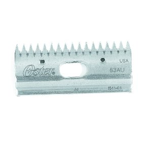 Oster 83 AU Top Blade for ClipMaster Clippers 078511-016
