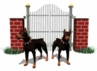 Pet Fencing Kits for Yard Garden & Pond
