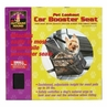 Pet Lookout Car Booster Seat Small Black