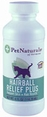 Pet Naturals Hairball Relief Plus For Cats 4 oz