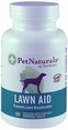 Pet Naturals Lawn Aid For Dogs 90 Tabs