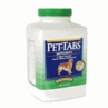 PET TABS�  for DOGS in 3 Sizes