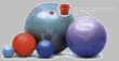 "Push-n-Play 4.5"" Hard Ball - USA Only"