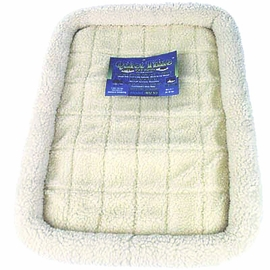 """Quiet Time Kennel Bed 42"""" L x 26"""" W"""
