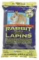 Rabbit Pellets, 5 lbs., bag