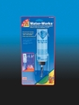 S.A.M. Housing Easy Add-Ons� Water Works - Plastic Water Bottle