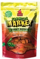 Smart Dog Farmers Market Treats USDA Certified Sweet Potato Strips for Dogs 12 oz Bag by Plato