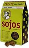 Sojos Garlic Veggie Dog Treats 10 oz