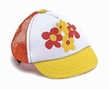 Steppin Out Dog Hats Daisy Sports Cap