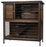 Super Pet Hutch Rabbit 2 Story 48in