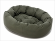 "The Dog Gone Smart Bed - Donut Pet Bed with Nanotechnology Small (27"" L x 24"" W)"