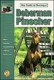 The Guide to Owning a Doberman Pinscher