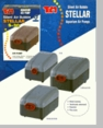 The Stellar W-60 Air Pump by Tom