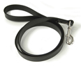 Town Lead Leather Dog Leash 1/2
