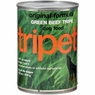 Tripett Dog Green Beef Tripe 12 / 13 oz Can
