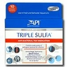 Triple Sulfa� Powder 10 Packets