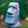 Underwater Galleries Ornament Javaman Head