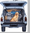 Vehicle Pet Barrier by Precision Pet