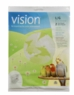 """Vision Bird Cage Paper, Large 28"""" x 14"""""""