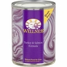 Wellness Formula Canned Cat Food Case of 12 / 12.5oz Cans