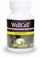 Wellness WellCell Supplement 60ct Bottle for Dogs