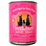 Weruva Kurobuta Pagoda Organic Chicken Canned Dog Food 12/13.2-oz cans