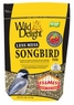 Wild Delight Less Mess Songbird Food 5 Lb Bag
