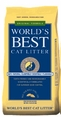 World's Best Cat Litter Original Strength 7 lb Bag
