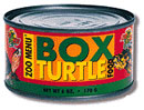 Zoo Med Box Turtle Food 6 oz. Can, #ZM-20