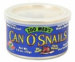 Zoo Med® Can O' Snails 1.7 oz #ZM-49