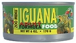 Zoo Med® Iguana Food Adult Formula 6 oz. Can, #ZM-65