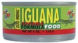 Zoo Med® Iguana Food Juvenile Formula 6 oz Can #ZM-60