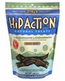 Zukes Hip Action Beef Flavor in 1 lb. Resealable Bags