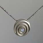 Droplet Jewelry:  symbolizing the beginning
