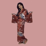 CLOTHING: Japanese Robes (Kimono and Yukata)