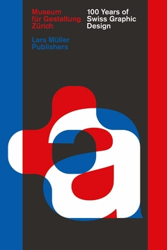 100 Years of Swiss Graphic Design