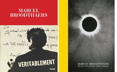 192 Books Presents Christophe Cherix & Elizabeth Zuba on Marcel Broodthaers