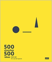 500 Churches, 500 Ideas