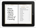 A Brief History of Curating eBook