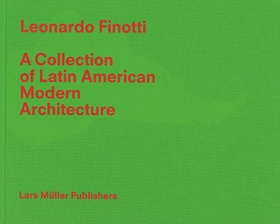 A Collection of Latin American Modern Architecture