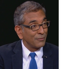 'A Country of Cities' Author Vishaan Chakrabarti Featured on Charlie Rose